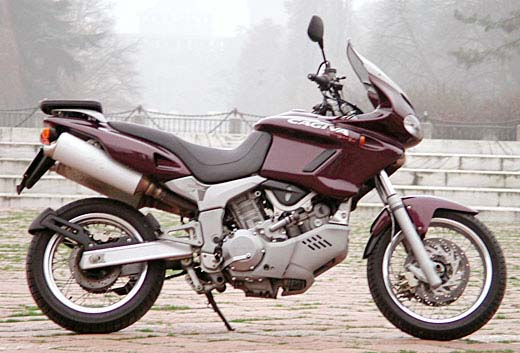 Download Cagiva Navigator repair manual