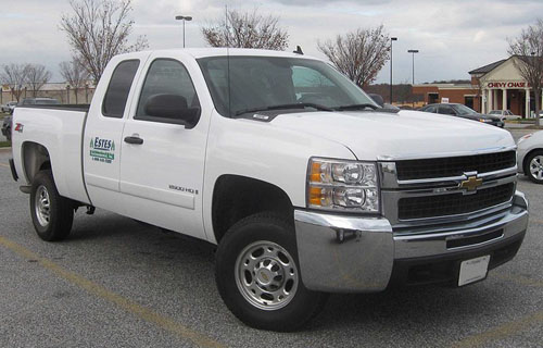 Download Chevrolet Silverado repair manual