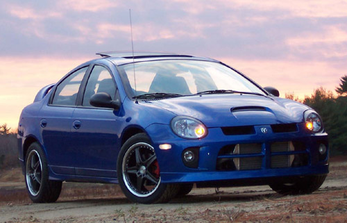 Download Dodge Neon repair manual