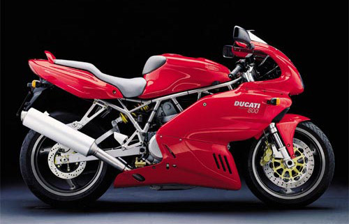 Download Ducati Supersport 800ss repair manual