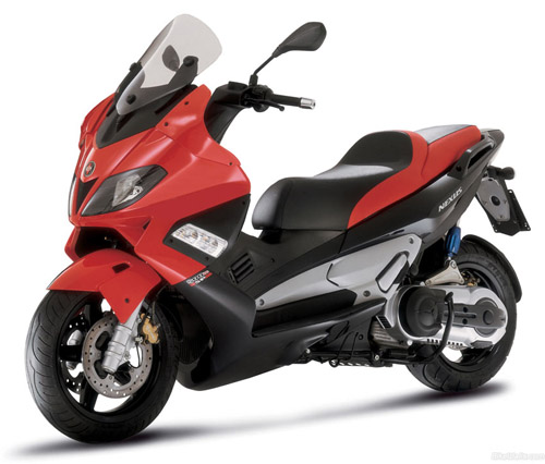 Download Gilera Nexus 500 Mk1 repair manual