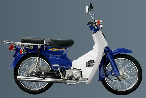 Download Honda C90 S90 Cl90 Cd90 Ct90 repair manual