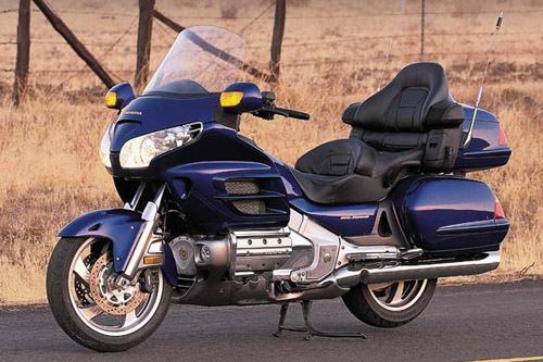 Download Honda Gl1800 Goldwing repair manual