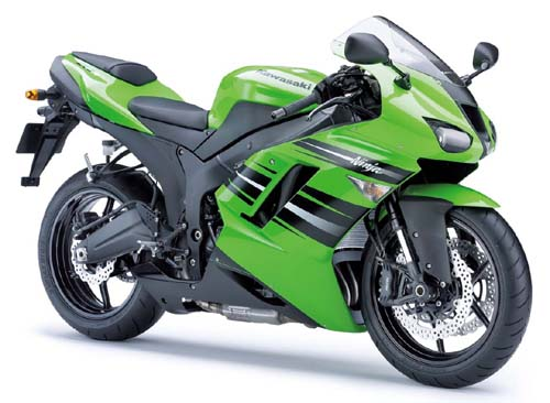 Download Kawasaki Ninja Zx-6r repair manual