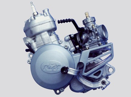 Download Ktm 60-Sx 65-Sx Engine repair manual
