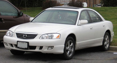 Download Mazda Millenia repair manual