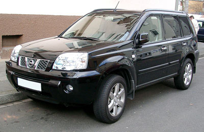 Download Nissan X-Trail repair manual