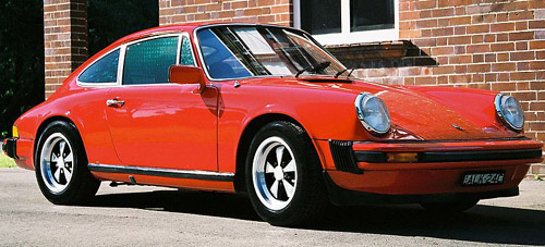 Download Porsche 911-930 repair manual