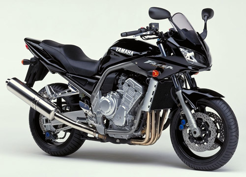 Download Yamaha Fzs1000 repair manual