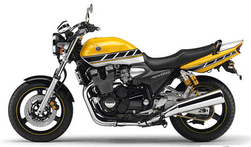 Download Yamaha XJR1300(SP) repair manual