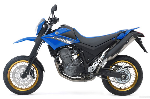 Download Yamaha Xt-660 repair manual